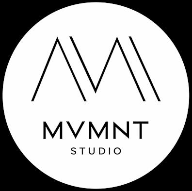 MVMNT Studio (logo)